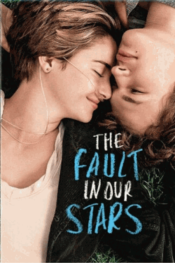 [Blu-ray] The Fault in Our Stars