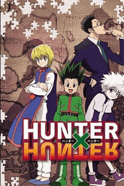 [DVD] HUNTER×HUNTER 2011 (1-80)