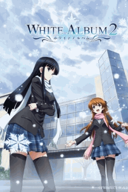 [Blu-ray] WHITE ALBUM2 4