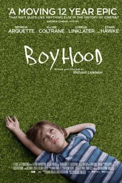 [Blu-ray] 6才のボクが、大人になるまで。