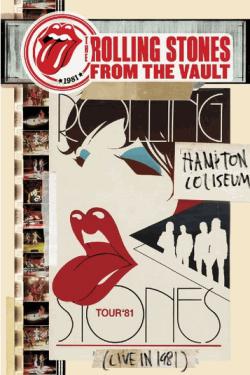 [Blu-ray] ストーンズ〜ハンプトン・コロシアム〜ライヴ・イン 1981