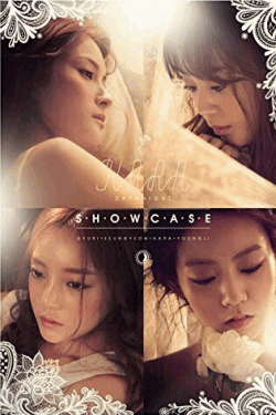 [DVD] KARA ~DAY & NIGHT~ Showcase