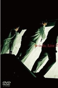 """[DVD] w-inds. LIVE TOUR 2014 """"Timless"""