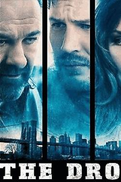 [Blu-ray] The Drop