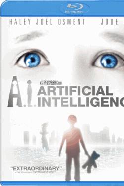 [Blu-ray] A.I.