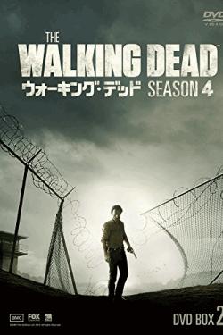 [DVD]ウォーキング・デッド4 DVD-BOX 1+2