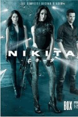NIKITA / ニキータ シーズン 2