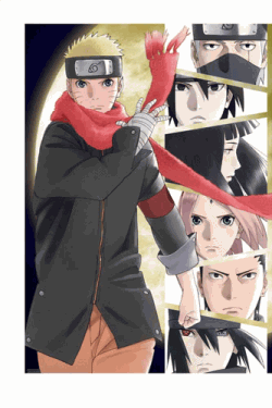 [DVD] THE LAST -NARUTO THE MOVIE-
