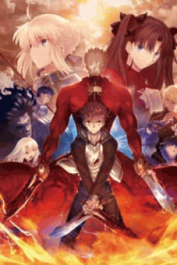 [DVD] Fate/stay night [Unlimited Blade Works] Ⅱ 【完全生産限定版】