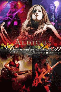 [DVD] ディターミネイション・ツアー 2011 ~ライヴ・アット・渋谷O-EAST