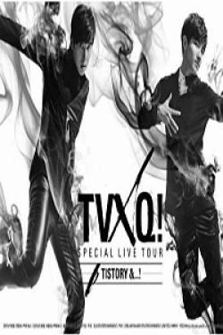 [DVD] 東方神起 スペシャル・ライブツアー「T1ST0RY」ソウル公演