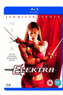 [Blu-ray] ELEKTRA