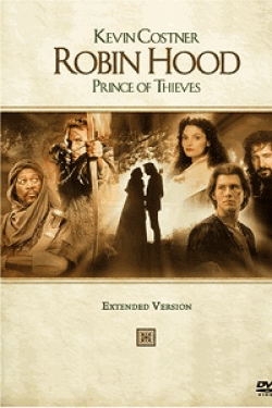 [DVD] ロビン・フッド Robin Hood: Prince of Thieves