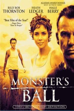 [DVD] Monster's Ball