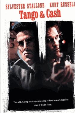 [DVD] デッドフォール Tango & Cash