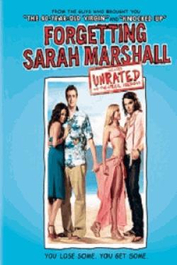 [DVD] FORGETTING SARAH MARSHALL 寝取られ男のラブ・バカンス