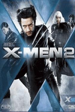 [DVD] X-MEN2