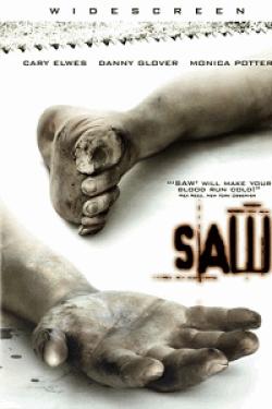 [DVD] SAW ソウ