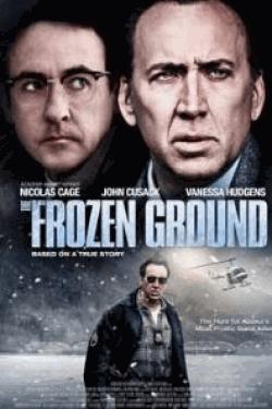 [DVD] フローズン・グラウンド