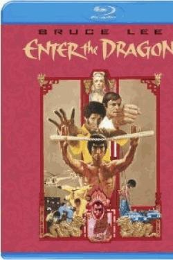 [Blu-ray] 燃えよドラゴン