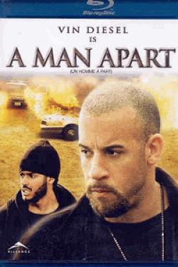 [Blu-ray] ブルドッグ  A Man Apart