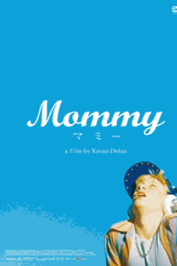 [DVD] Mommy/マミー