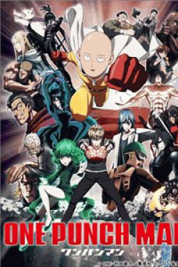 [DVD] ワンパンマン1-6【完全版】(初回生産限定版)