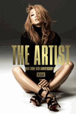 [DVD] KODA KUMI 15th Anniversary LIVE The Artist (初回生産限定版)