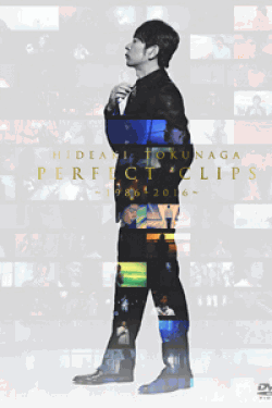 [DVD] PERFECT CLIPS ~1986-2016~