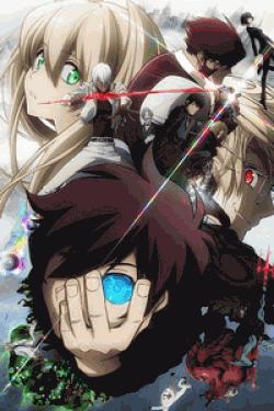 [DVD] 血界戦線 OVA「王様のレストランの王様」