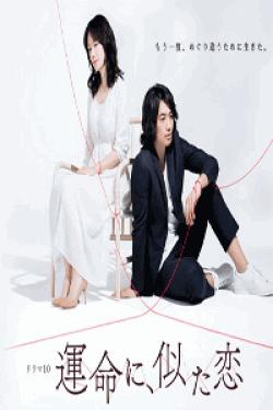 [DVD] NHKドラマ10 「運命に、似た恋」【完全版】(初回生産限定版)