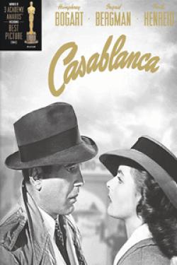 [DVD] カサブランカ