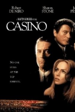 [Blu-ray]カジノ