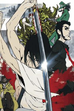 [DVD] LUPIN THE IIIRD 血煙の石川五ェ門