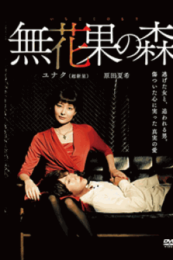 [DVD] 無花果の森