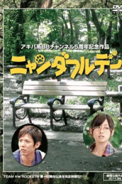 [DVD] ニャンダフルデー
