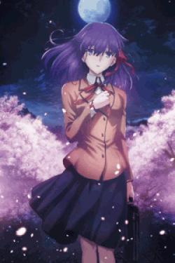 [DVD] 劇場版「Fate/stay night [Heaven's Feel] I.presage flower」