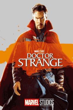 [DVD] ドクター・ストレンジ