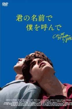 [DVD] 君の名前で僕を呼んで