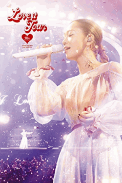 [DVD] LOVE it Tour ~10th Anniversary~(特典なし)