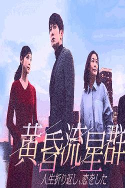 [DVD] 黄昏流星群~人生折り返し、恋をした~【完全版】(初回生産限定版)