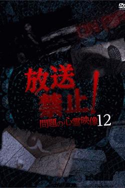 [DVD] 放送禁止!問題の心霊映像12