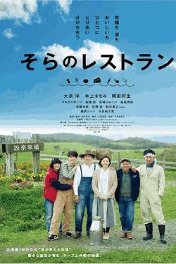 [DVD] そらのレストラン