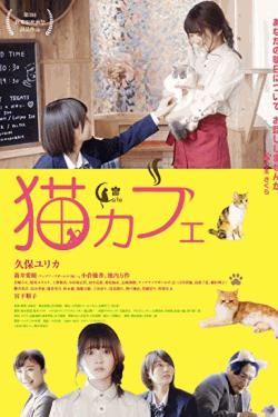 [DVD] 猫カフェ