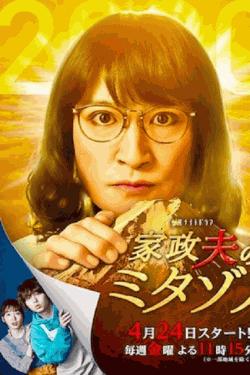 [DVD] 家政夫のミタゾノ4 【完全版】(初回生産限定版)