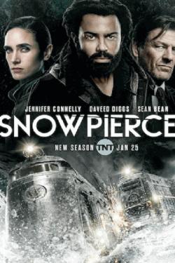 [DVD] アメリカドラマ Snowpiercer スノーピアサー シーズン2【完全版】(初回生産限定版)