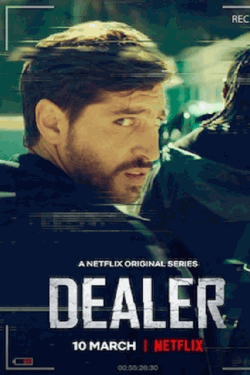 [Blu-ray]  海外ドラマ Dealer ディーラー