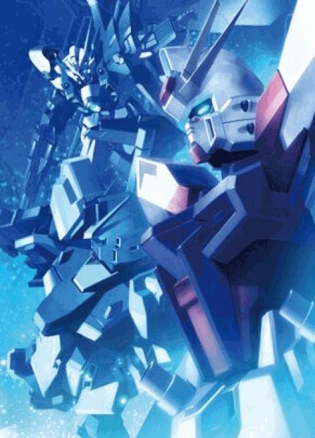 [Blu-ray] ガンダムビルドファイターズ 4