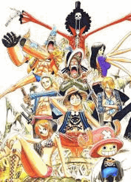 [DVD] ワンピース ONE PIECE 587-616