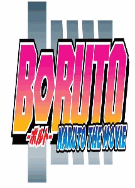 [DVD] BORUTO -NARUTO THE MOVIE-
